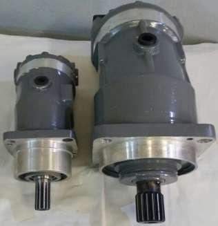 Гидромотор 310.56.00.06 Аналог (ГММ 56/00.02)