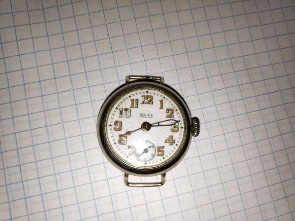 Часы Ранний Rolex