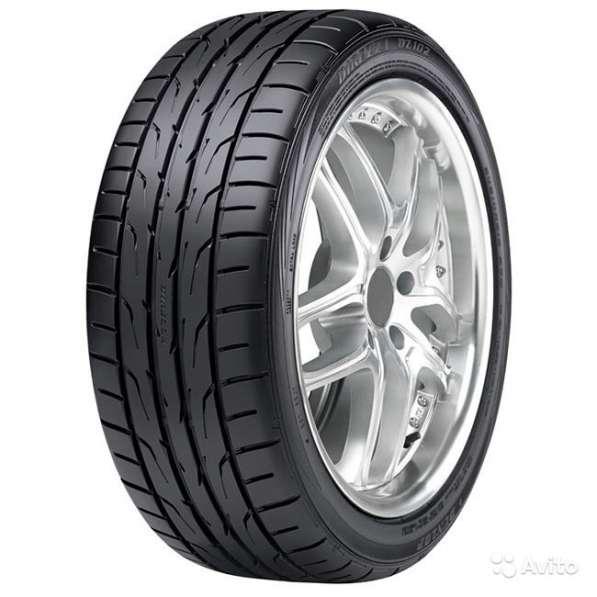 R15 новые колеса Dunlop 102 DZ