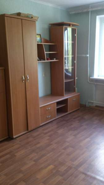 В Кропоткине, по ул. Пушкина, 45 2-комнатная квартира, 45 кв