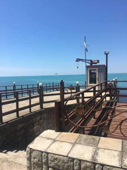 Продам гостиницу у моря в пгт Николаевка в Симферополе фото 3