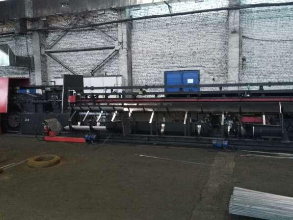 Завод по производству арматуры, метталической сетки в Москве фото 18