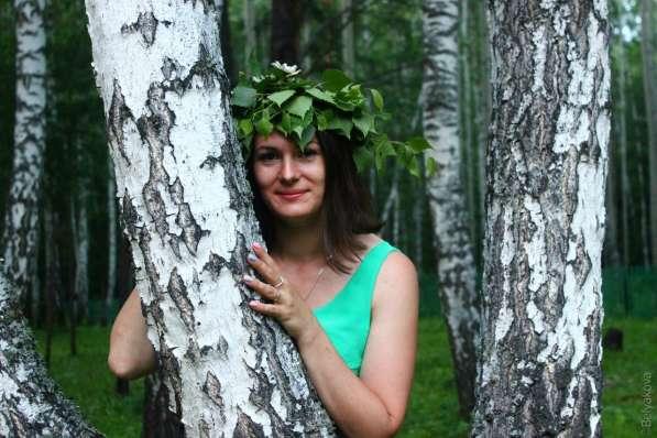 Ткаченко Алёна, 31 год, хочет пообщаться