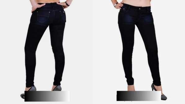Женские джинсы-трансформеры