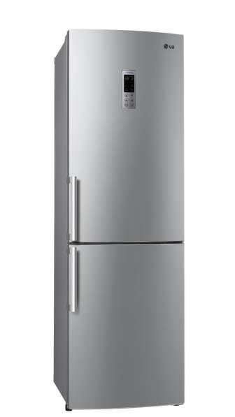Продам холодильник LG 2014 GA**379S*