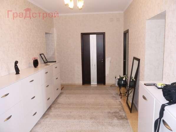 Продам трехкомнатную квартиру в Вологда.Жилая площадь 162 кв.м.Этаж 3.Есть Балкон. в Вологде фото 4