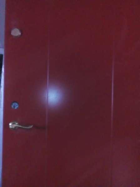 Входная металлическая дверь DALOC модель TOREBODA Швеция