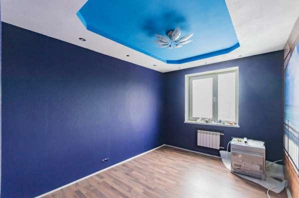 Продается двухкомнатная квартира улучшенной планировки в Екатеринбурге фото 14