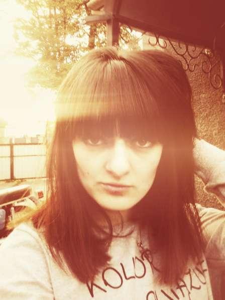 Таня, 21 год, хочет пообщаться
