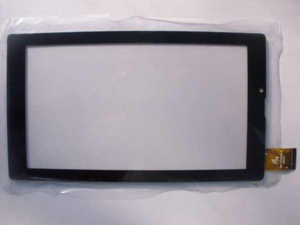 Тачскрины для планшетов Irbis в Самаре фото 10