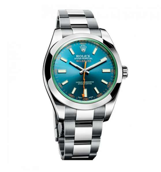 Оригинальные часы Rolex