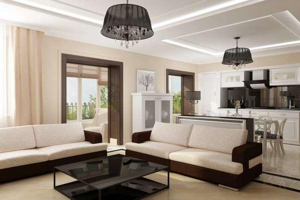 Ремонт и отделка квартир, офисов, коттеджей, банков