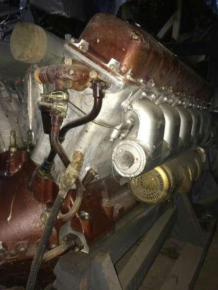 Продаются дизельные двигатели В-55