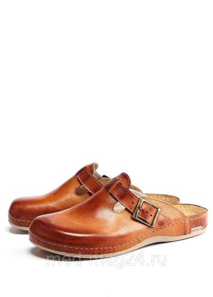 Обувь мужская Леон 707,кориченевые