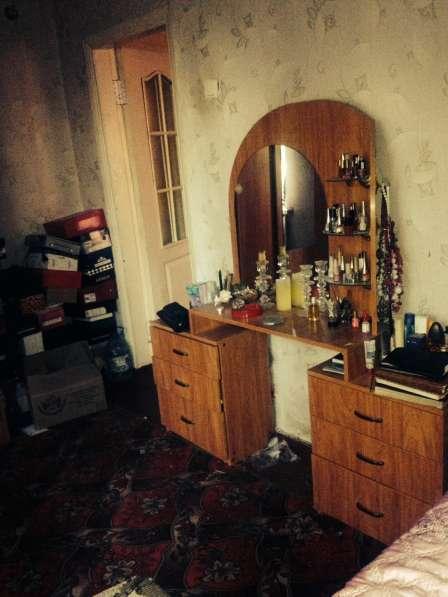 Квартира в г. Алексеевка Белгородской области в Москве