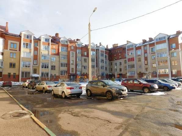 1-комнатная квартира в кирпич доме в Дзержинском р-не(46 м2) в Ярославле фото 8