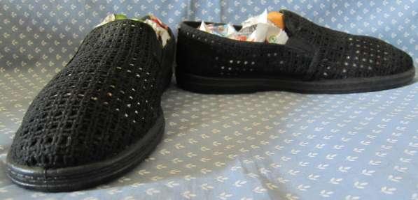 Летняя обувь, сандалии, мокасины в Калининграде фото 6