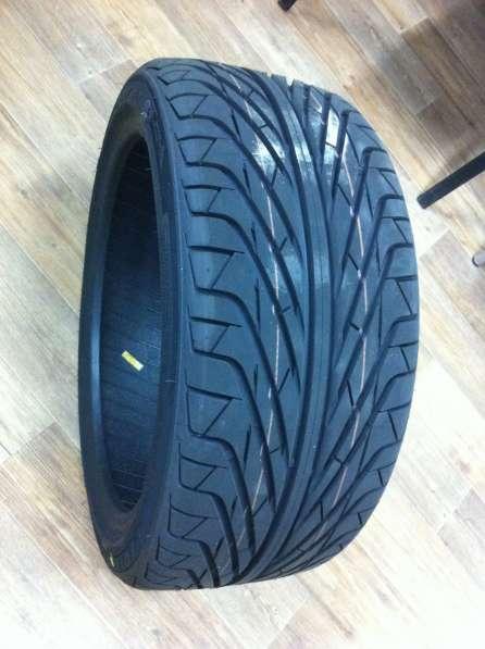 Новые шины 235/35R19