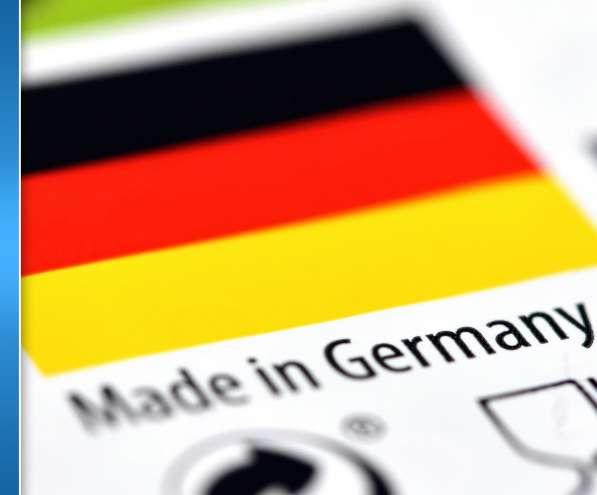 Прямий експорт з Німеччини (Європи) обладнання, запчастин в фото 5