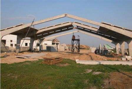 Строительство и отделка торговых и офисных зданиий в Самаре фото 5