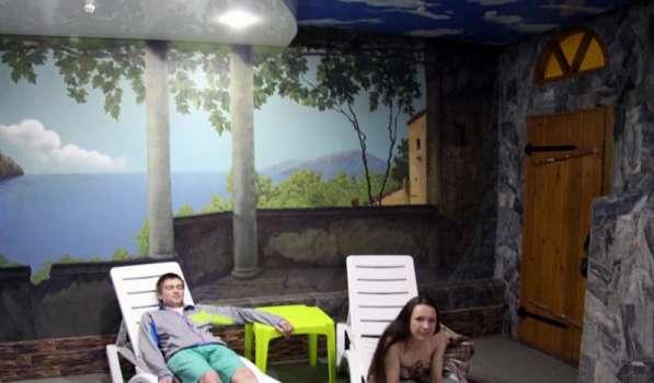 "Гостиница и сауна "" Сфера"" в Барнауле фото 9"