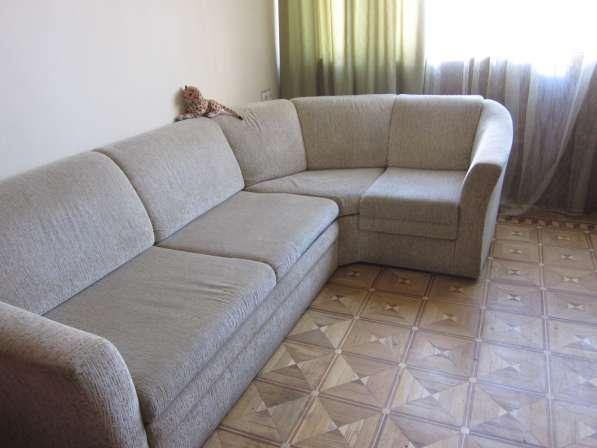Угловой диван раскладной в фото 4