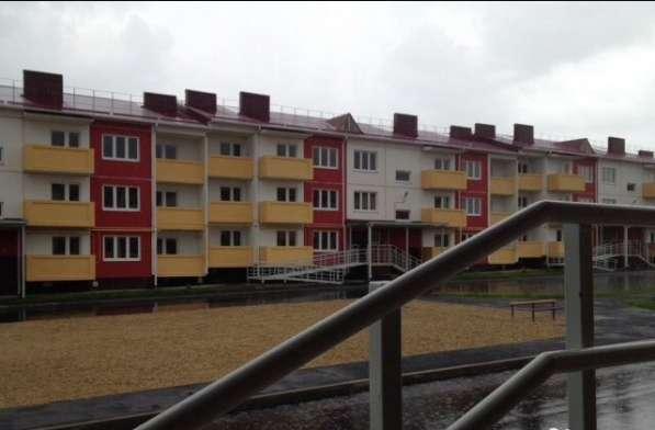 В Кропоткине по ул.Гагарина 1-комнатная квартира 1/3 36 кв.м