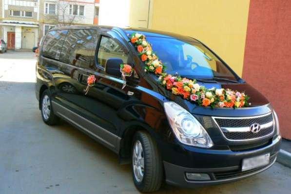 Свадебный автобус для гостей. в Иванове