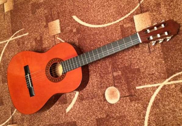 Гитара Классическая для обучения