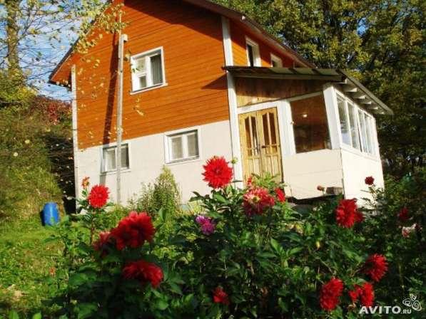 Дом (98кв. м.) на Ваш срок в 20 км от МКАД по Дмитровке