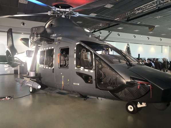 AIRBUS HELICOPTERS H130 под заказ с Европы в Волгограде фото 12
