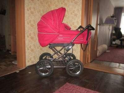 детскую коляску Adamex 1389