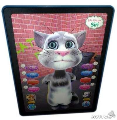 """Интерактивный 3D планшет """"Кот Том&a"""