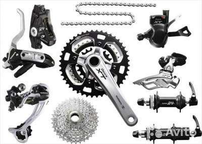 Ремонт велосипедов качественно и быстро с гарантией
