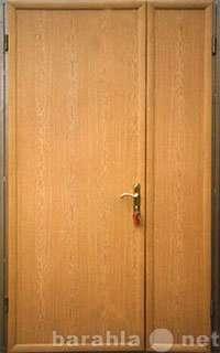 качественные металлические двери в подмосковье от производителей