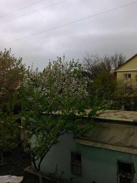 Дом в черте города на берегу реки 60м в Астрахани фото 14