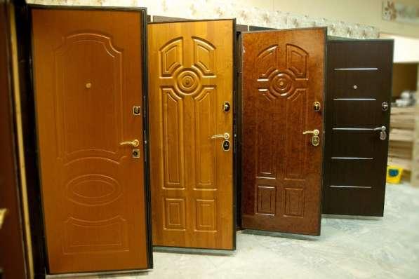 Продажа. Входных сейф-дверей. Межкомнатные двери в Екатеринбурге