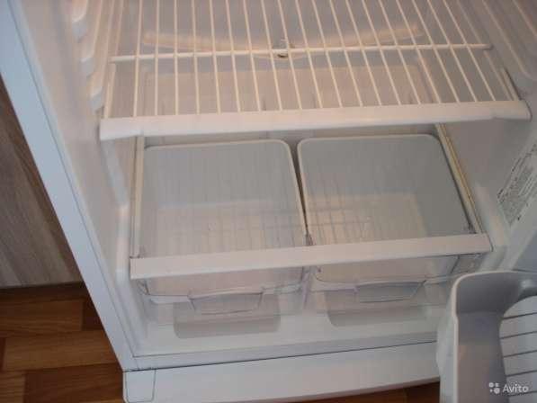 Холодильник Indesit 170cм в Санкт-Петербурге