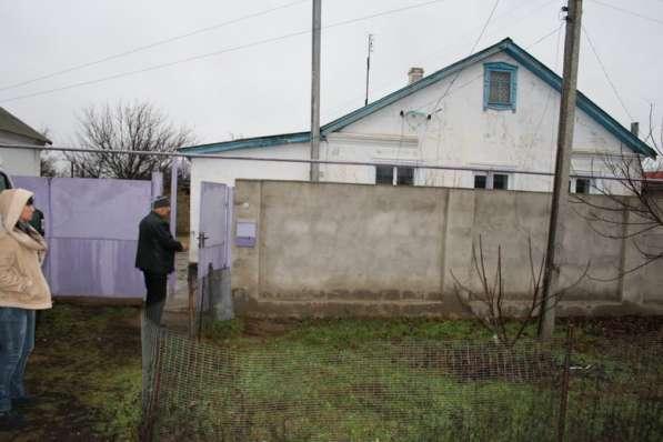 Продам дом в Крыму. пгт Раздольное