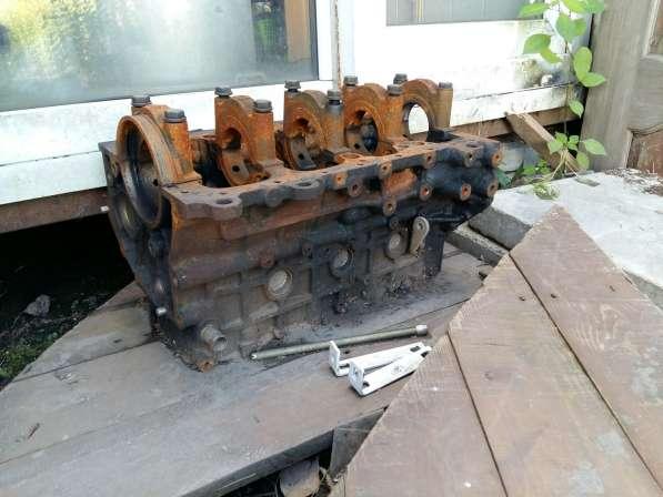 Двигатель ДА-26(в разбор) для Тагаз мастер ЛС-100