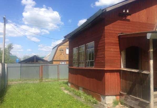 Дачный дом с земельным участком в Бронницах фото 4