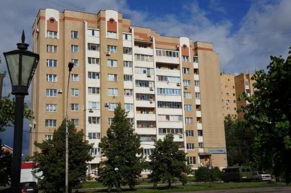 3-х комнатная квартира на Интернациональной 47 к.3