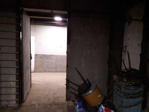 Сдам склад, производство, 130 кв. м, м. Комендантский пр