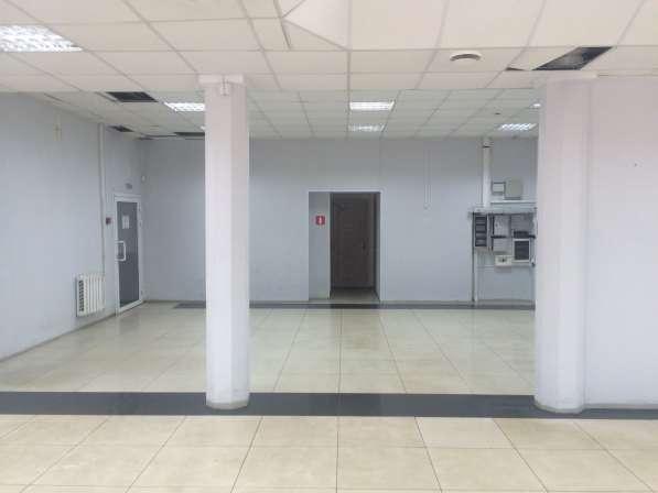 Аренда помещения Ярославль, Московский пр-кт 82 в Ярославле фото 4
