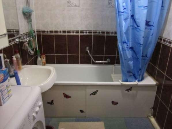 3x комнатная квартира в Твери фото 8