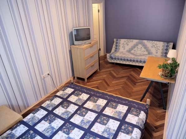 5-комнатная квартира в центре Санкт-Петербурга в Санкт-Петербурге фото 6