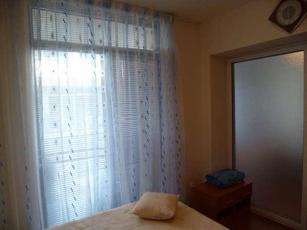 Апартамент на Солнечном берегу рядом с пляжем в фото 6