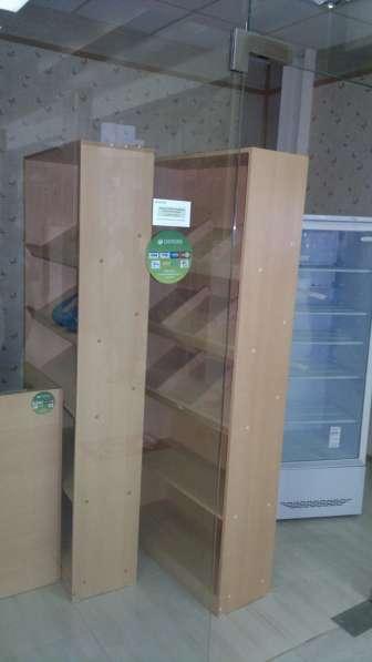 Холодильная витрина Бирюса E 310 в Москве фото 3