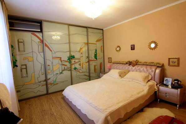 Продаются 3х ком. апартаменты ЖК «Испанская деревня» (Ялта)