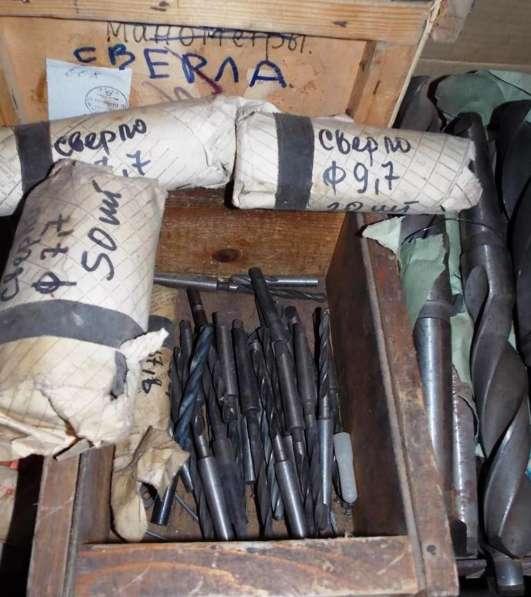 Режущий Инструменты с хранения закрытие склада в Саратове фото 14